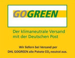Unser Beitrag zur Reduzierung der Co2-Emissionen. Wir beteiligen uns schon seit vielen Jahren aktiv an der Erhaltung der Umwelt.