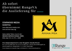 Starwood Media Anima Mea
