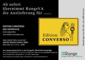 Edition Converso